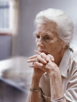 Myths and Facts About Depression in the Elderly