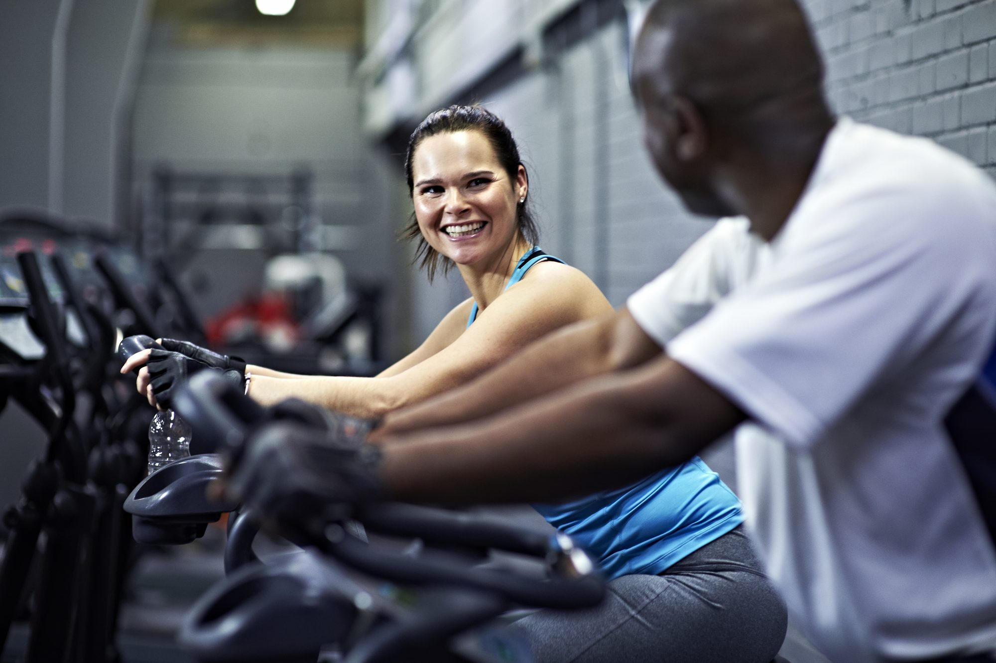 How Much Exercise Is Enough if You Have Type 2 Diabetes?