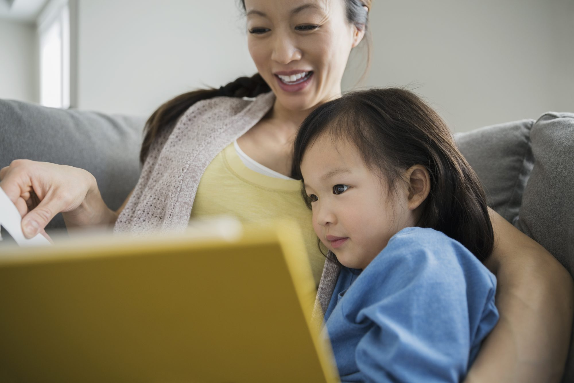 Parenting With Adult ADHD: How to Improve Your Child's Attention Skills