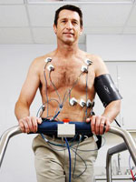 What Stress Tests Reveal About Your Heart Health