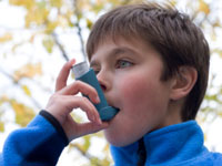 Is Your Kid Getting the Right Asthma Treatment