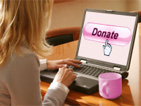 Where the Money Goes: A Breast Cancer Donation Guide