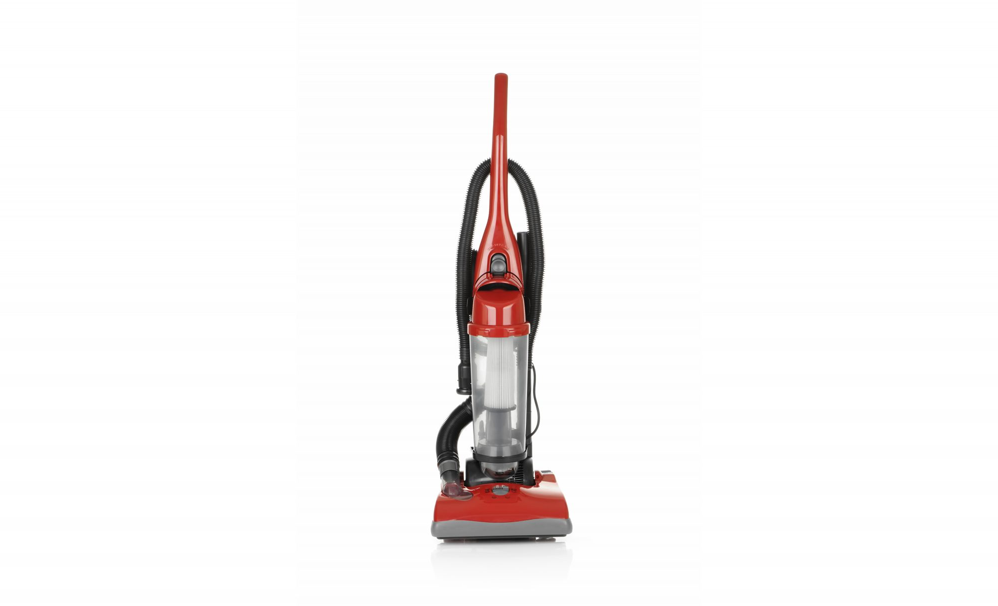 Buy the right vacuum