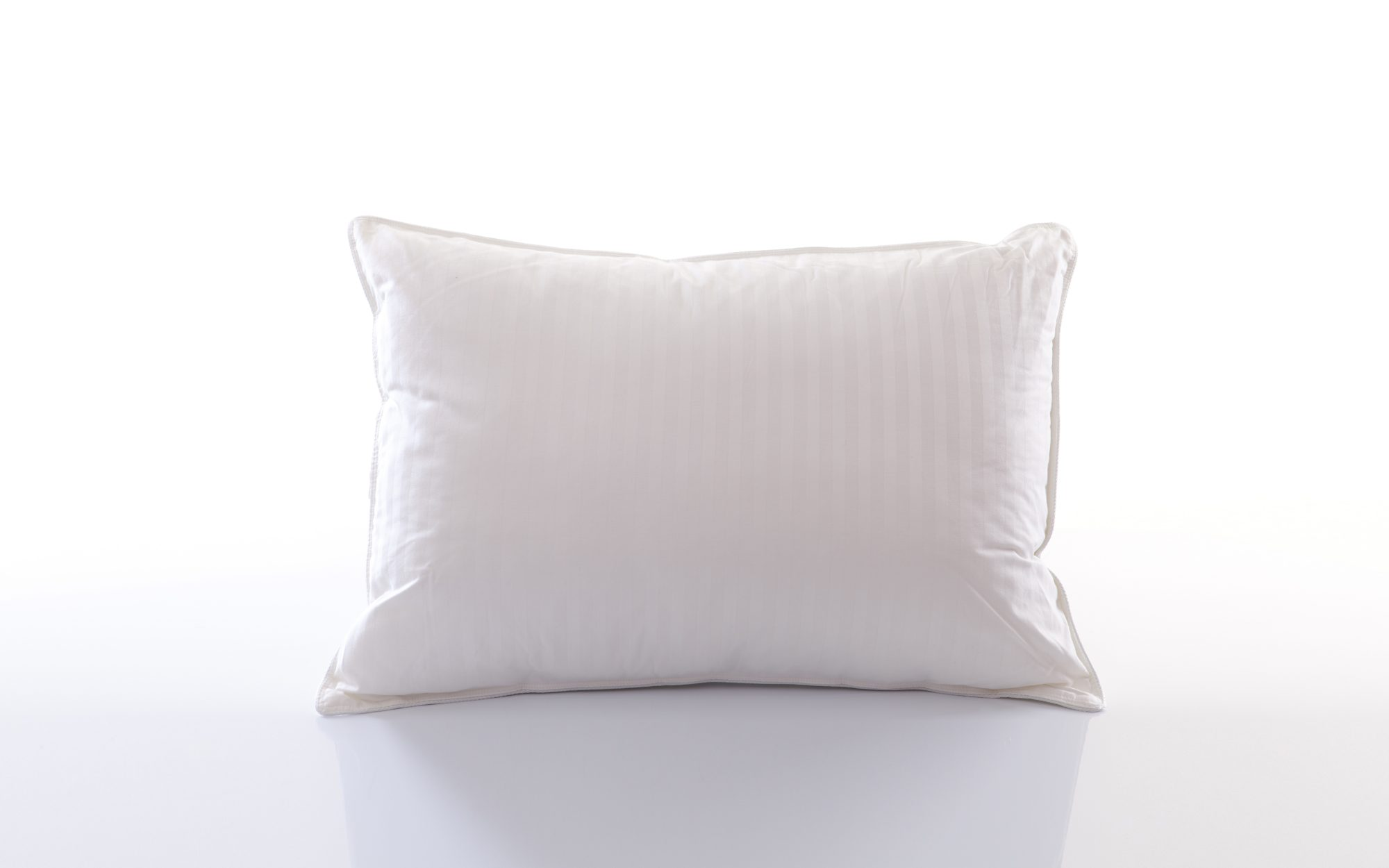Do use a pillow cover