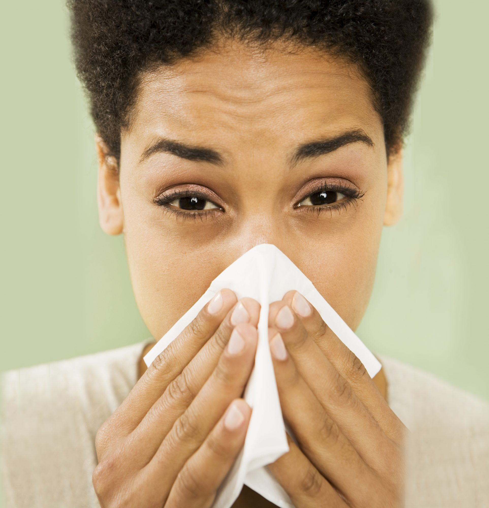 11 Surprising Ways to Survive an Awful Allergy Season