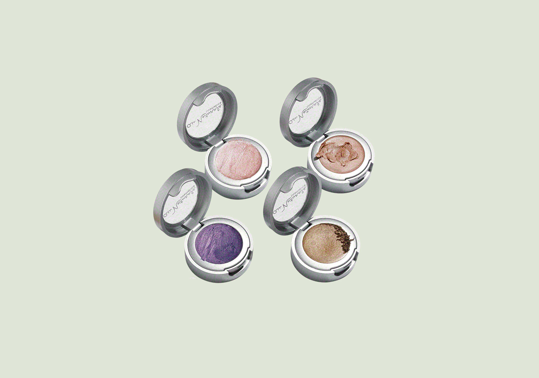 Best natural eye shadow