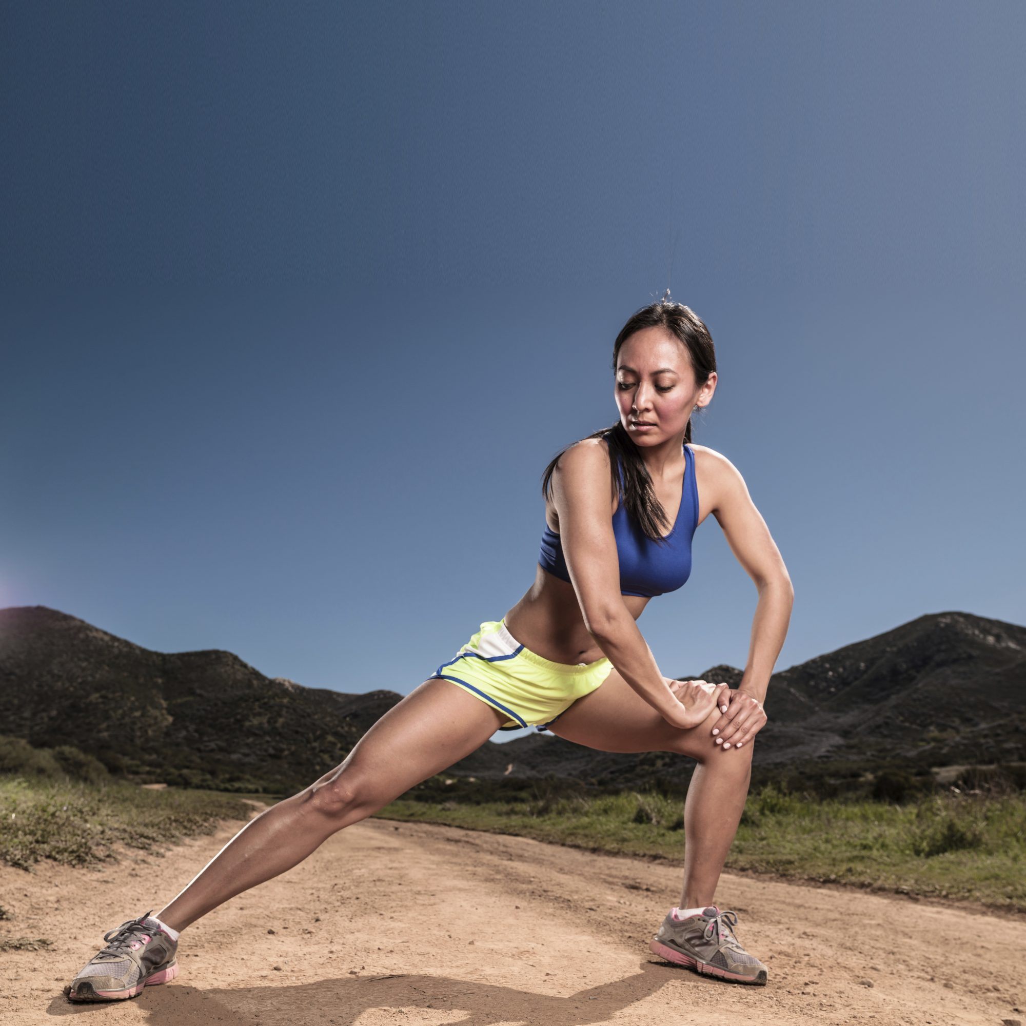 The Best Exercises to Prevent Knee and Ankle Injuries