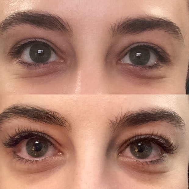 I Got Eyelash Extensions And Something Really Unexpected Happened