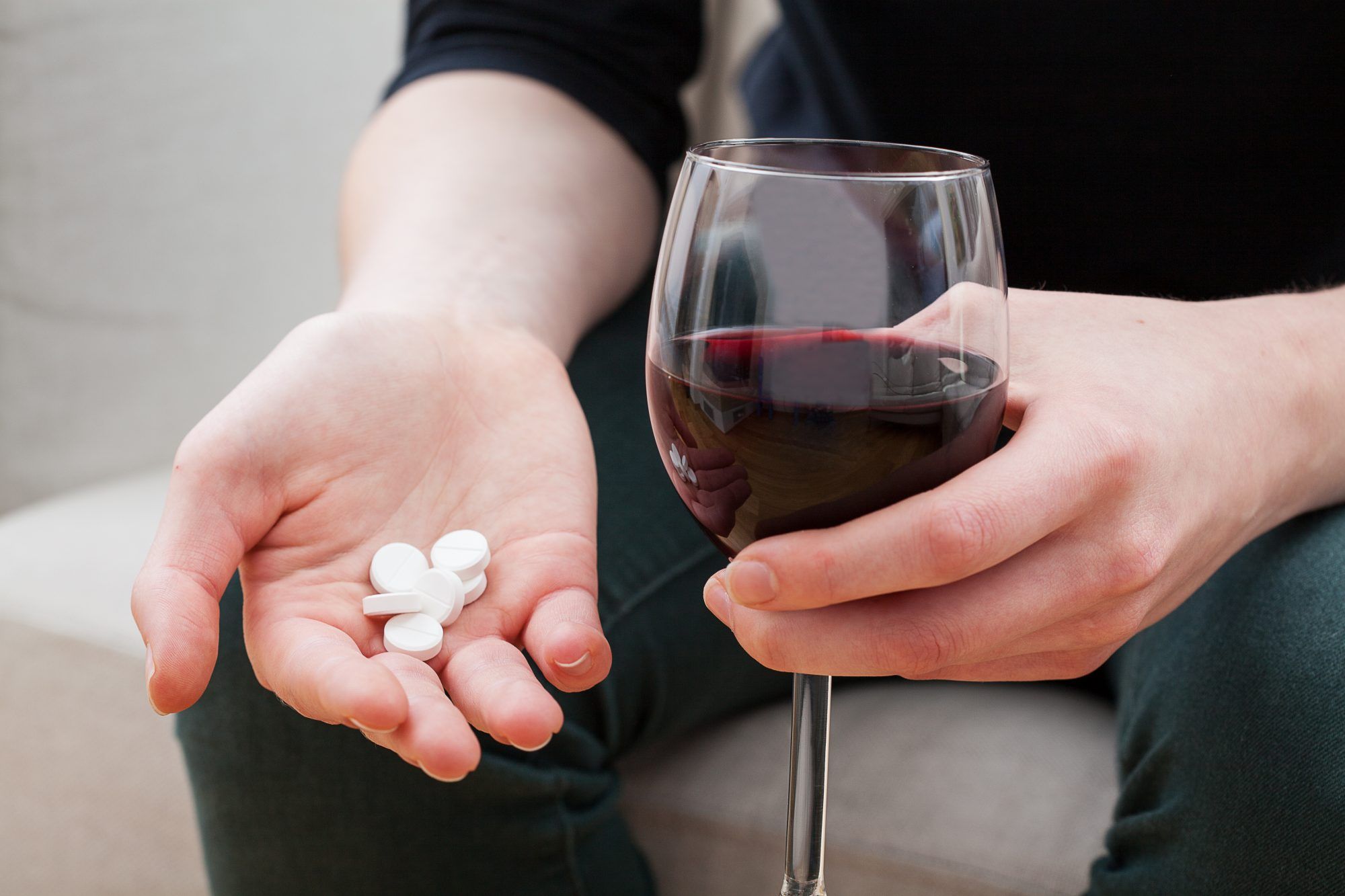wine-antibiotics