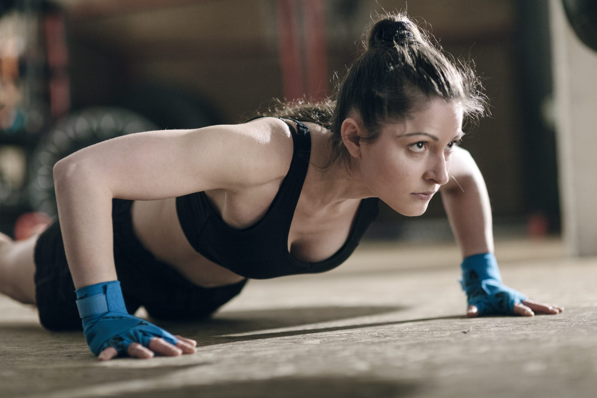 5 Signs Your Workout Is Too Easy for You