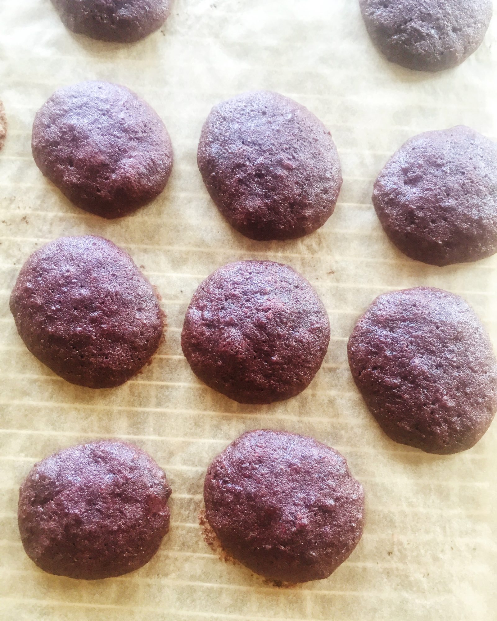 You Need to Try These Dark Chocolate Beet Cookies