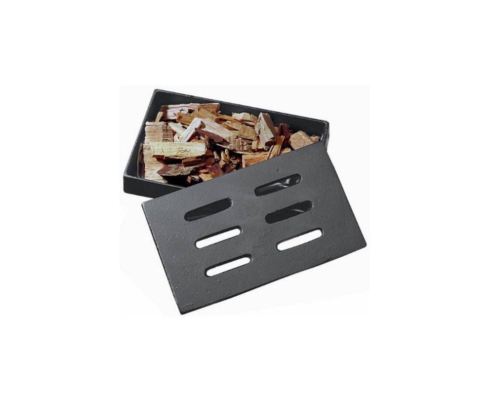 char broil smoker box
