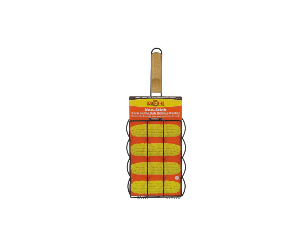 mr bbq corn basket