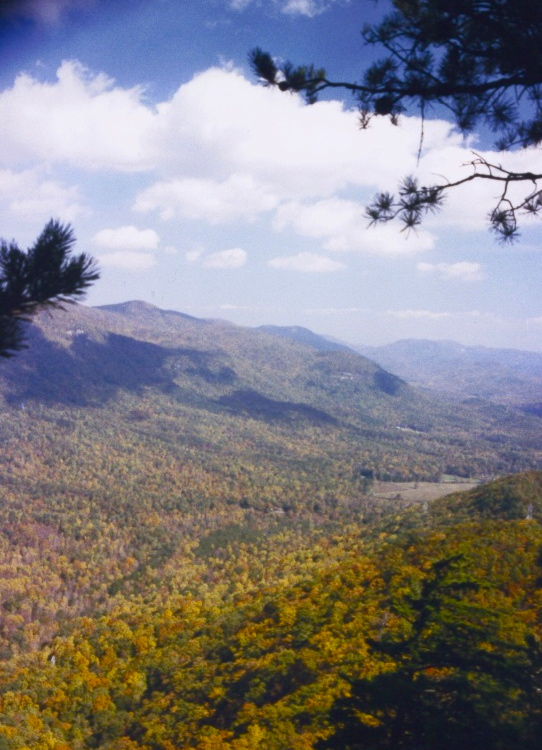 south-carolina-rainbow-falls-hiking-trail