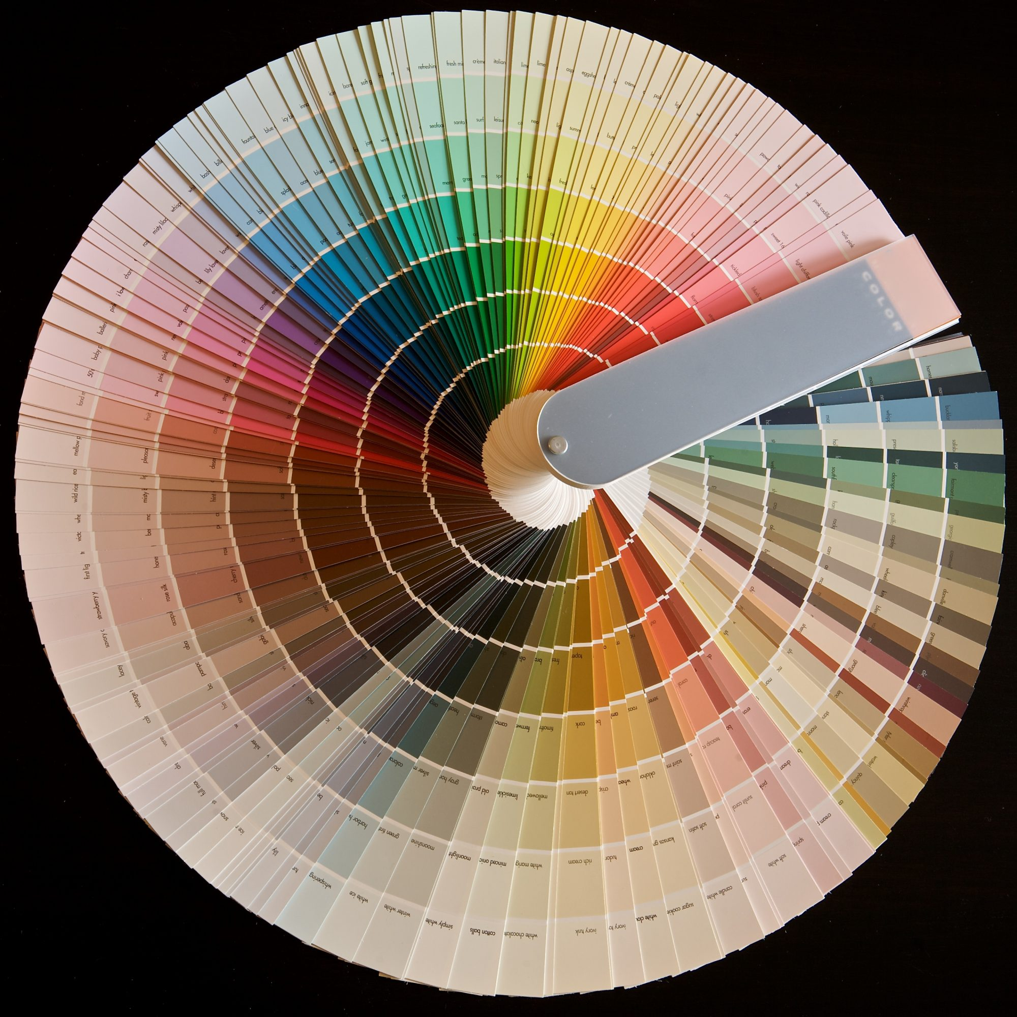 This Is the World's Ugliest Color