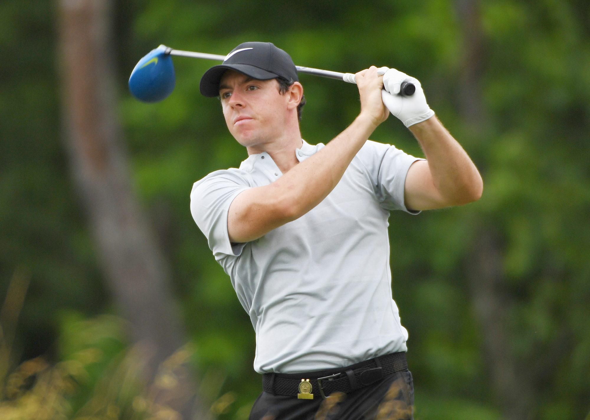 Rory McIlroy Is the Latest Athlete to Drop Out of Olympics Amid Zika Fears