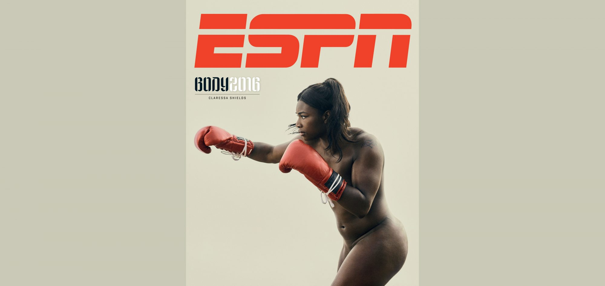 10 Inspiring Quotes from the Female Olympians Who Posed Nude for ESPN's 'Body Issue'