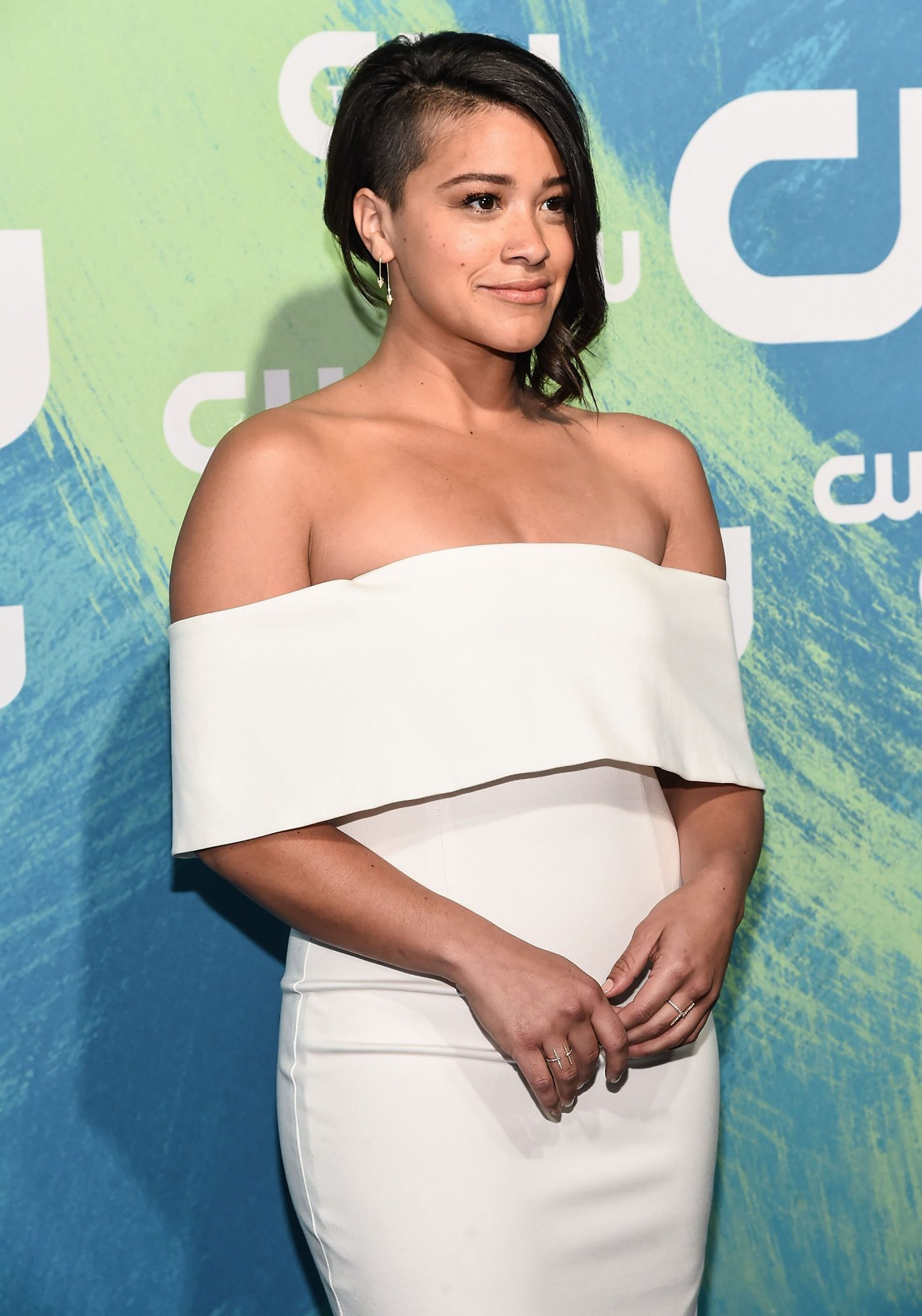 What Gina Rodriguez's Thyroid Disorder Taught Her About Loving Her Body