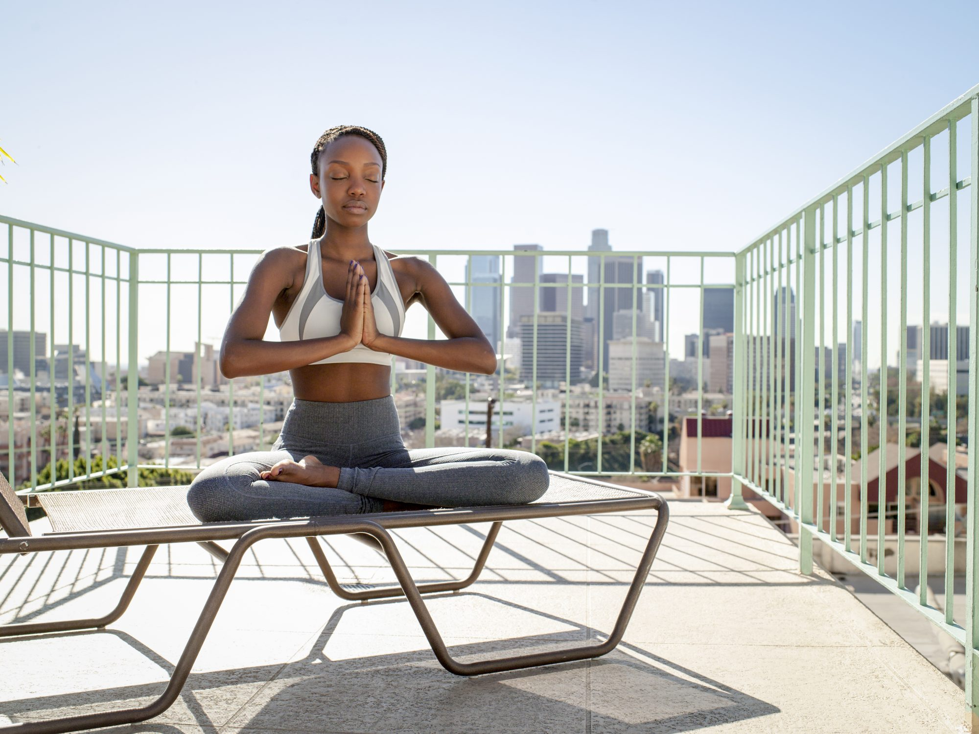 Why Can't I Meditate? 7 Solutions to Common Meditation Blockers