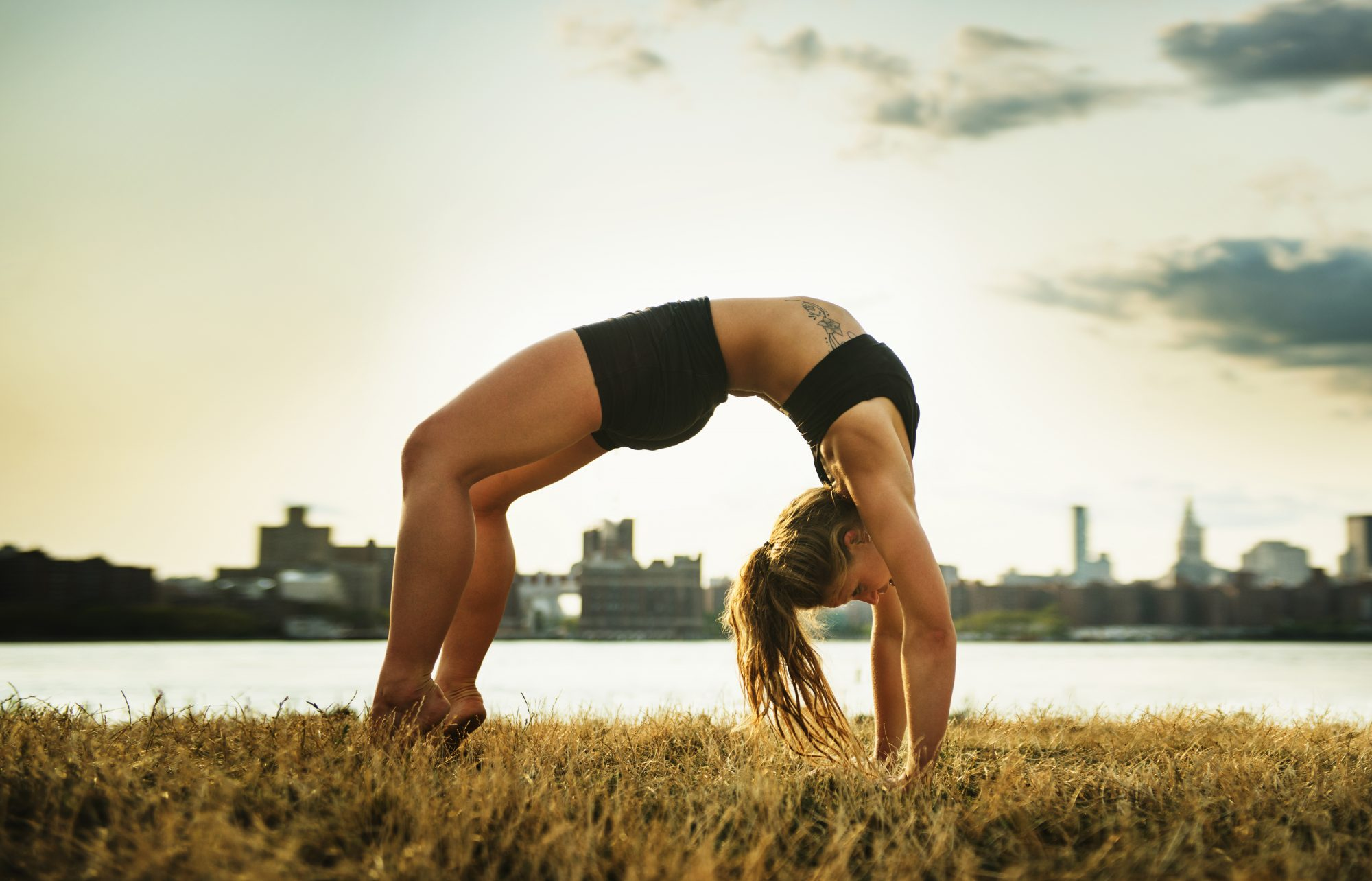 Hate Yoga? 8 Reasons You Really Should Change Your Mind
