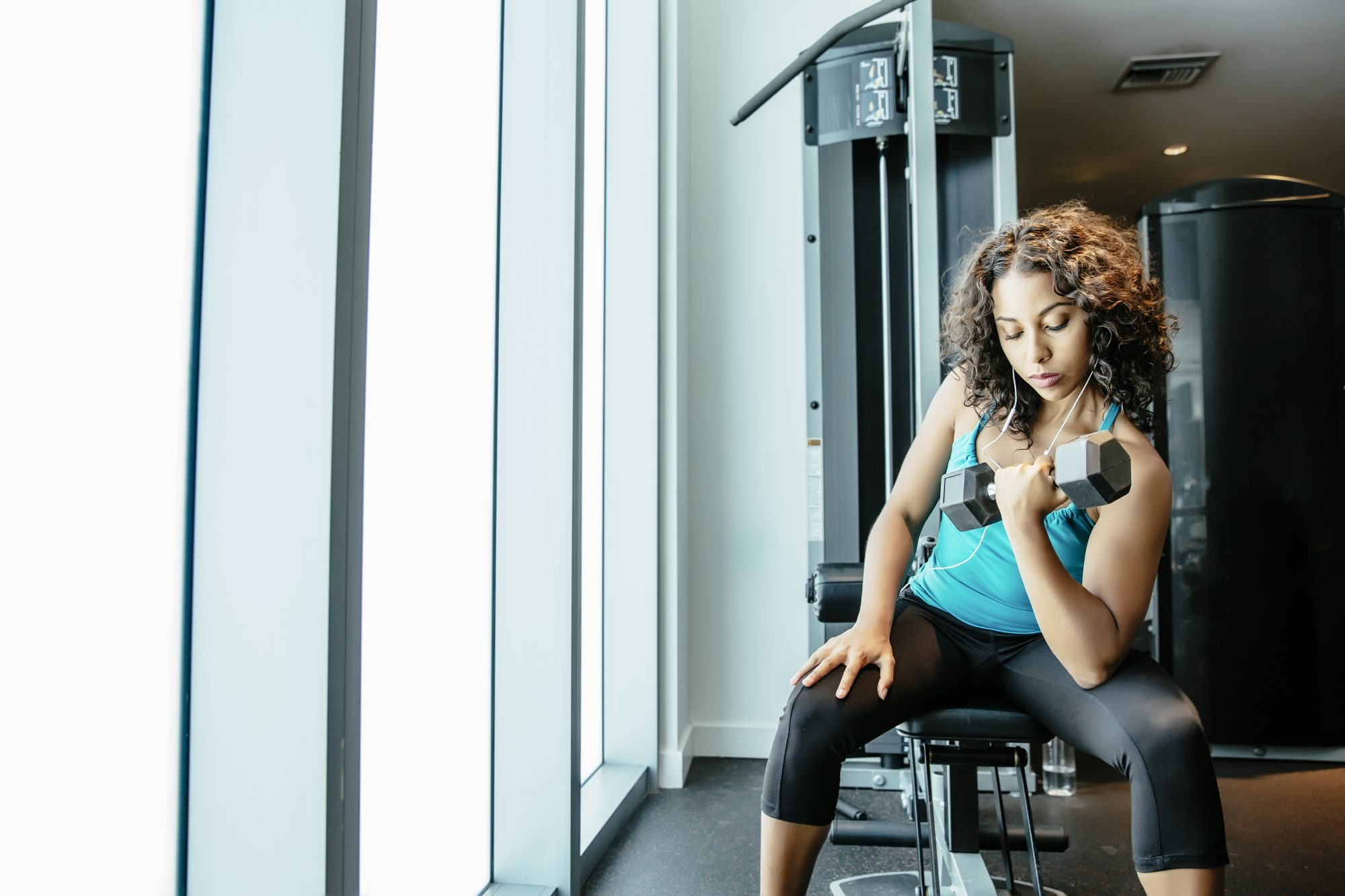3 Ways To Get In Shape In The New Year