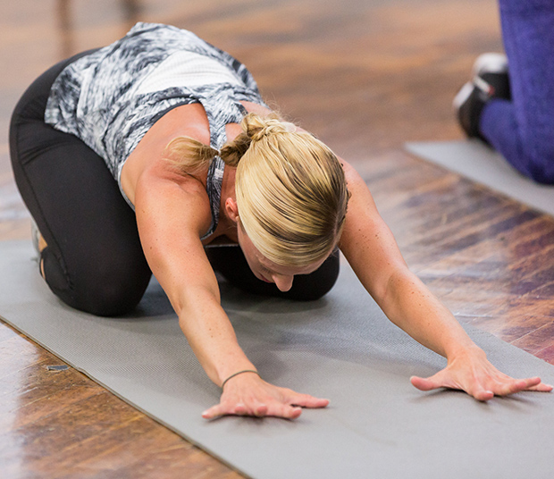 15 Stretches You Should Do Every Day - Health