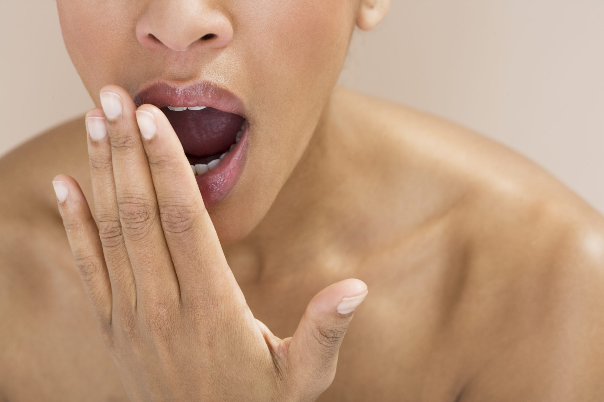 4 Things Your Mouth Can Tell You About Your Health