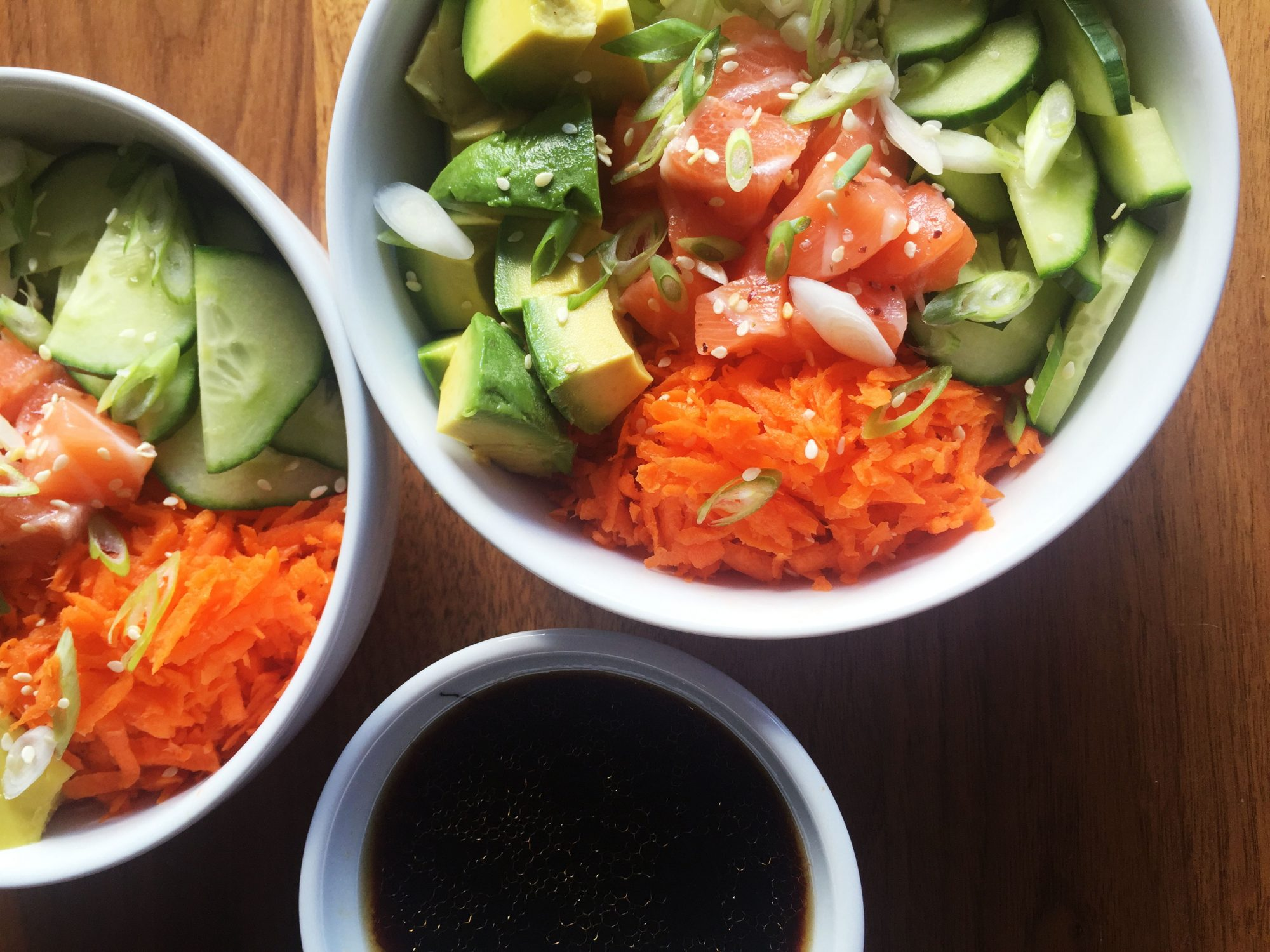 How To Make Your Own Poke Bowl, the Wildly Popular Fish Dish from Hawaii