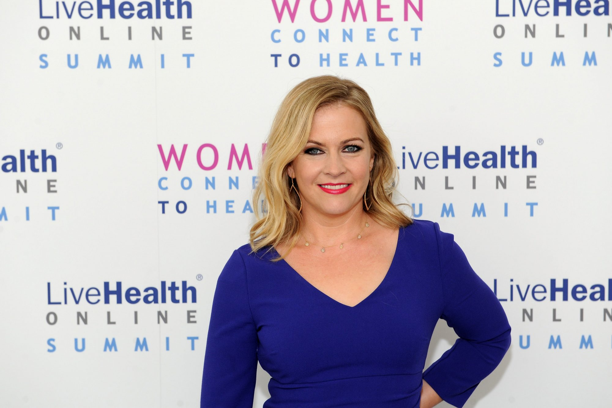 4 Magical Health Tips From Melissa Joan Hart on the 20th Anniversary of 'Sabrina the Teenage Witch'