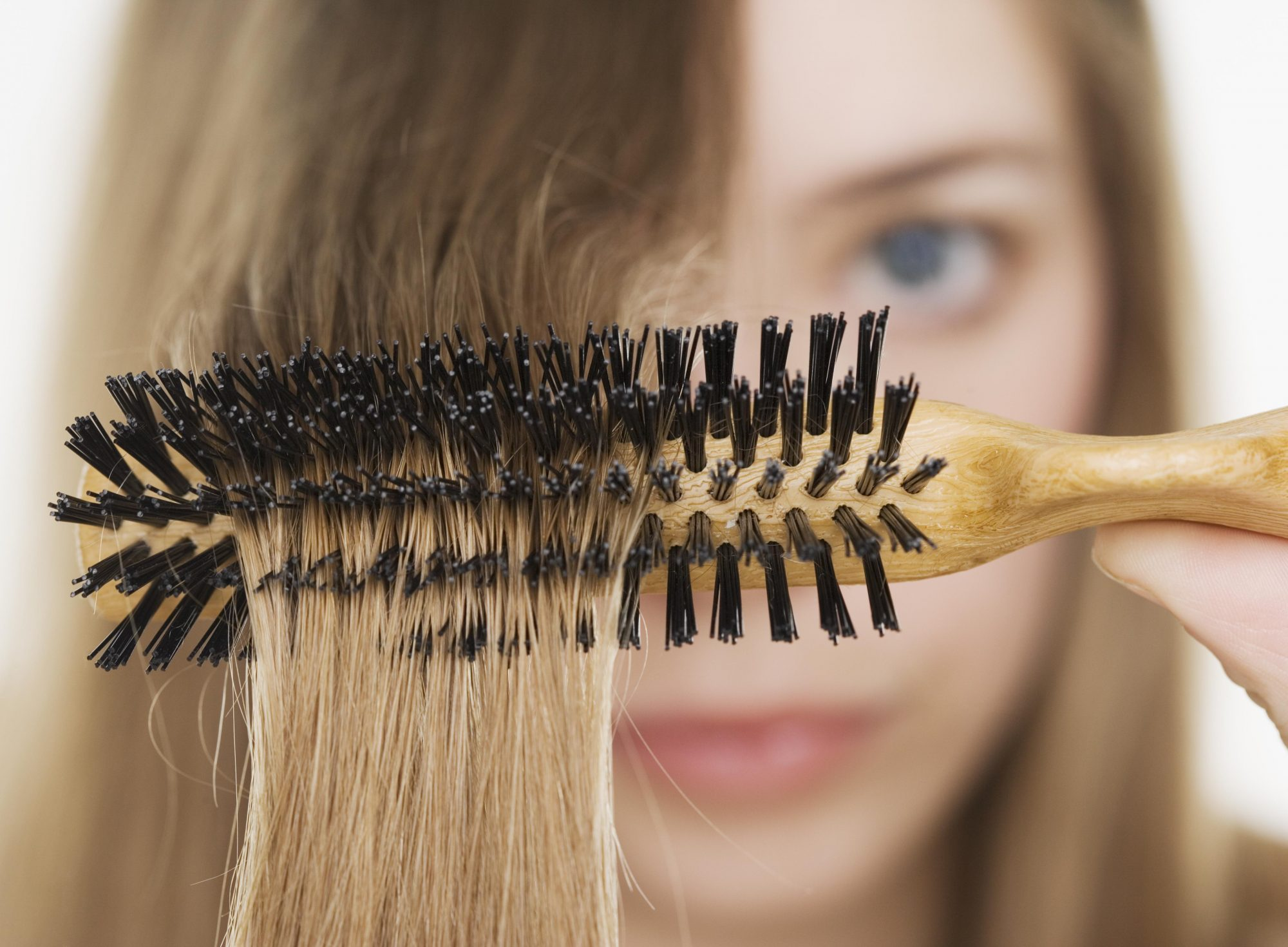 Myth: Sharing a comb, brush, or hat can spread lice