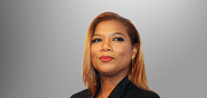 How Queen Latifah's Life Changed After Her Mom's Heart Failure Diagnosis