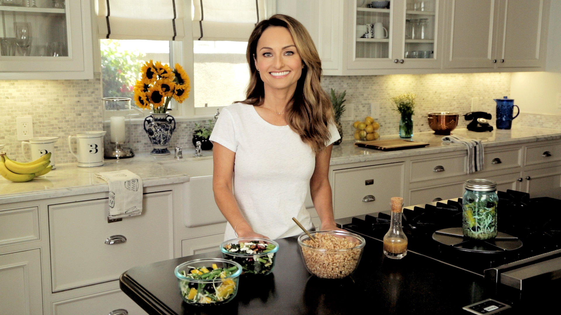 The Easy Sunday Night Food Prep Trick That Giada De Laurentiis Swears By