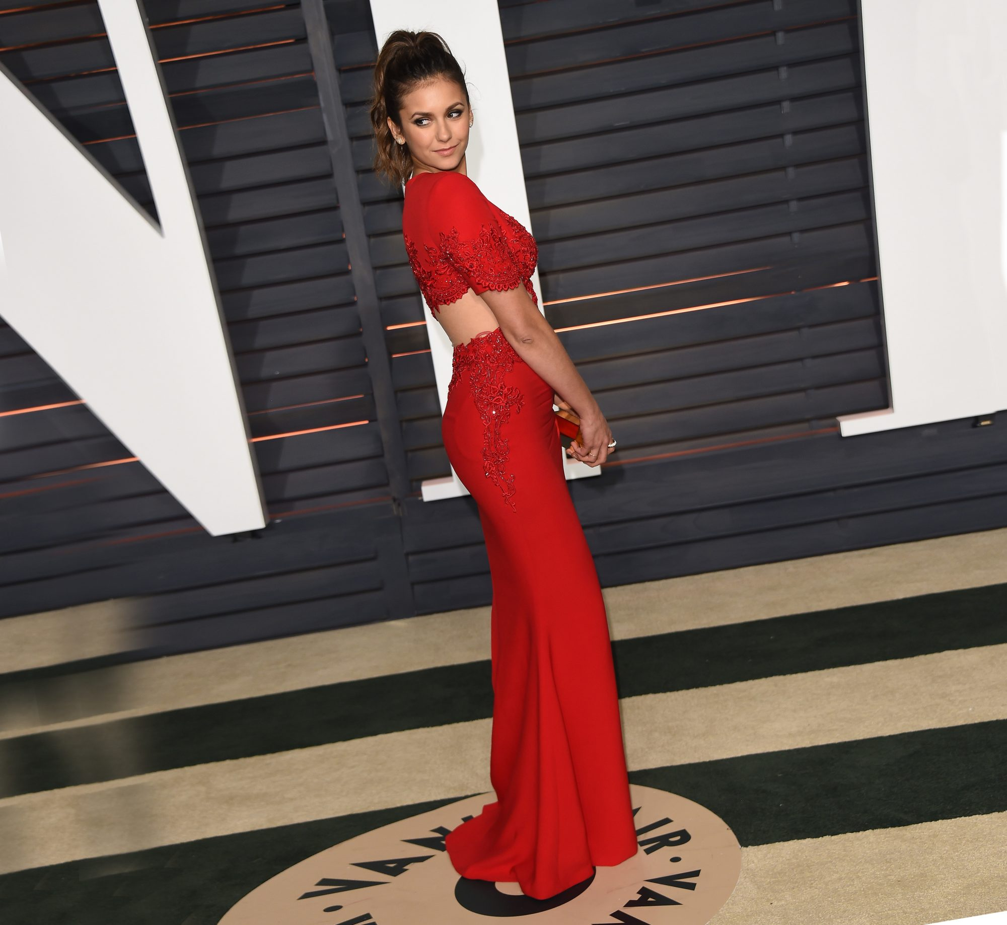 The Total-Body Toning Exercise Nina Dobrev Swears By