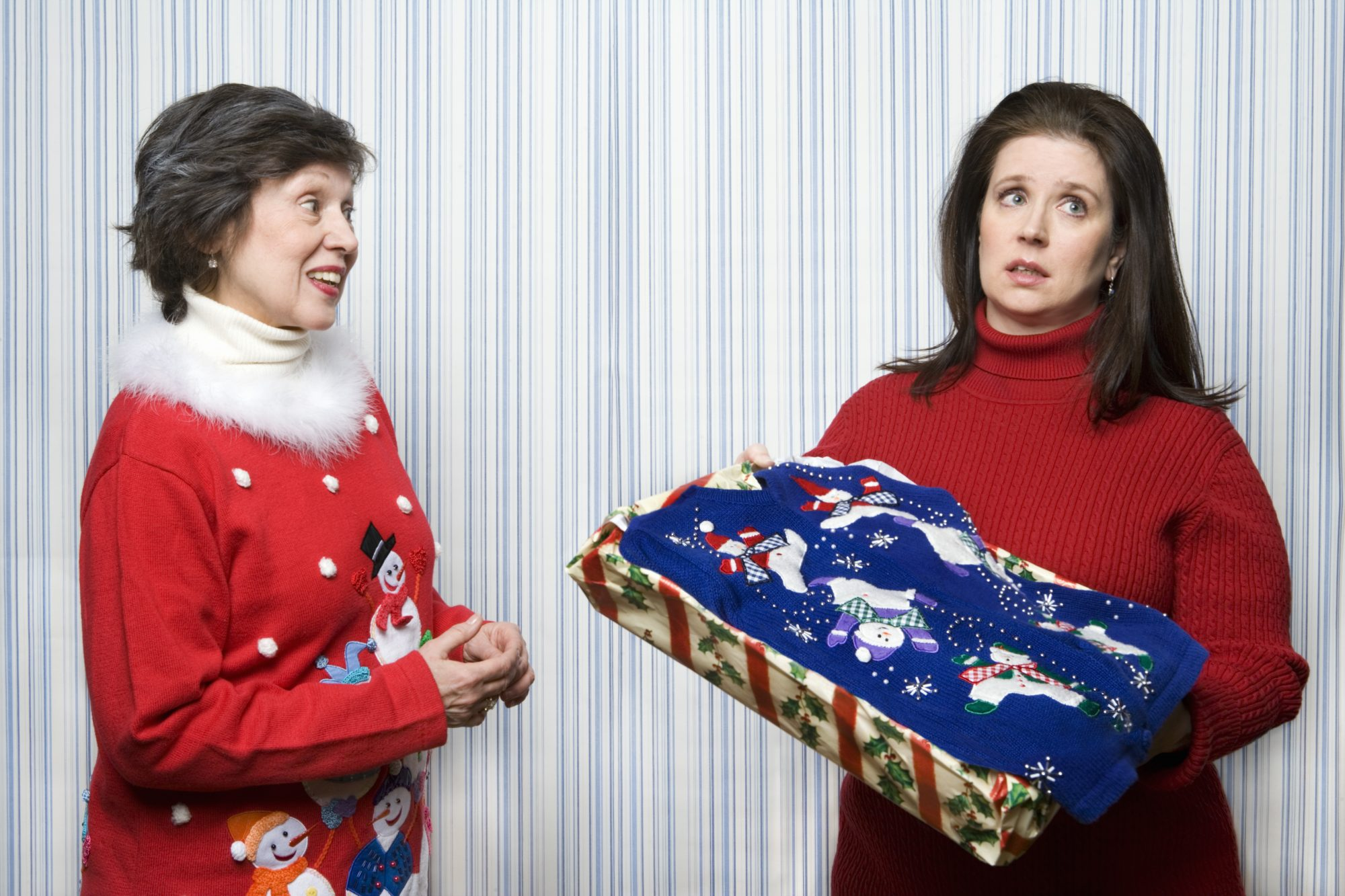 family-holiday-feud