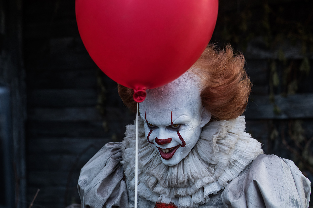 The Reason You're Afraid of Clowns, According to Psychologists