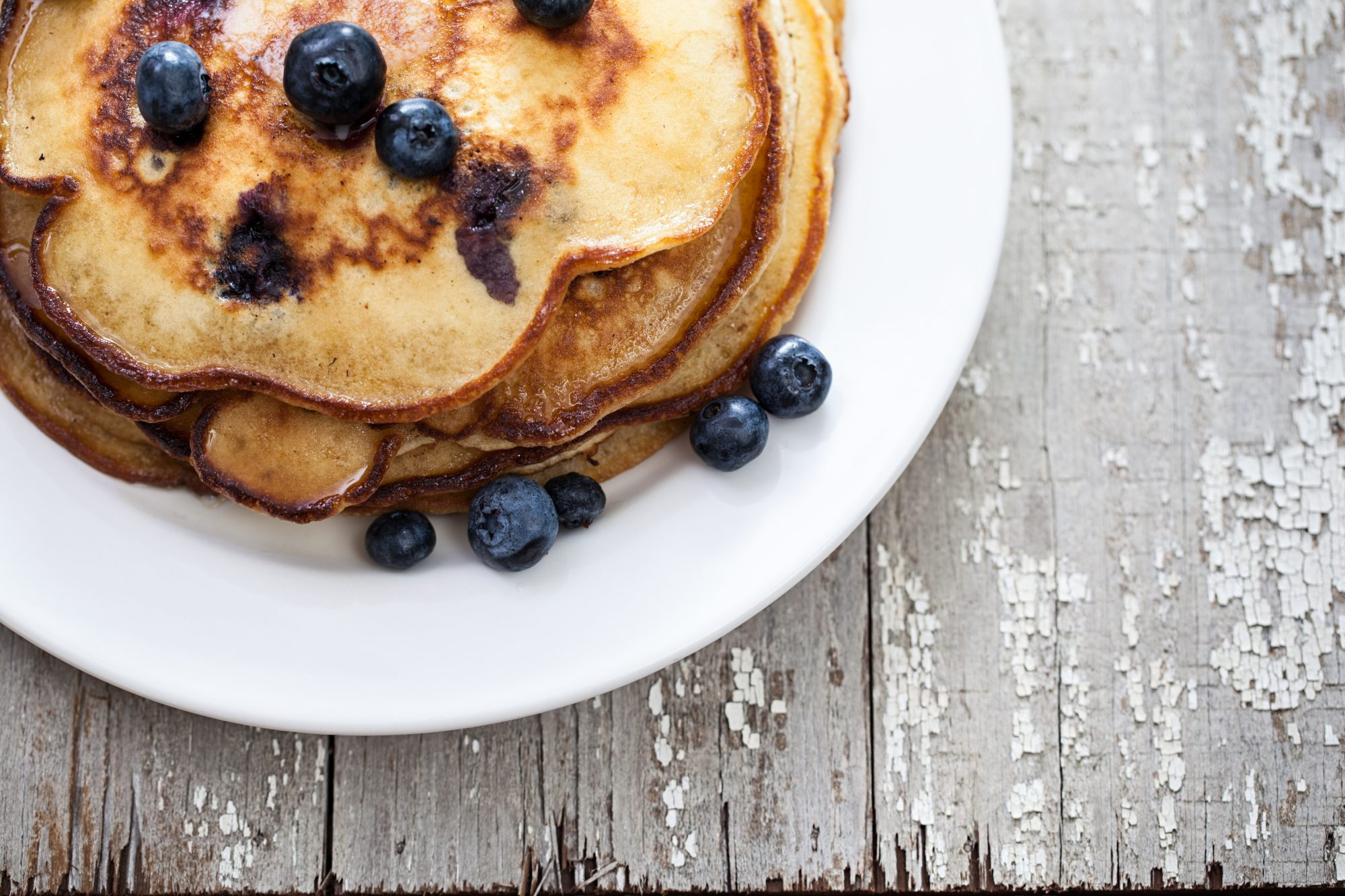 3 Delicious Protein Pancake Recipes
