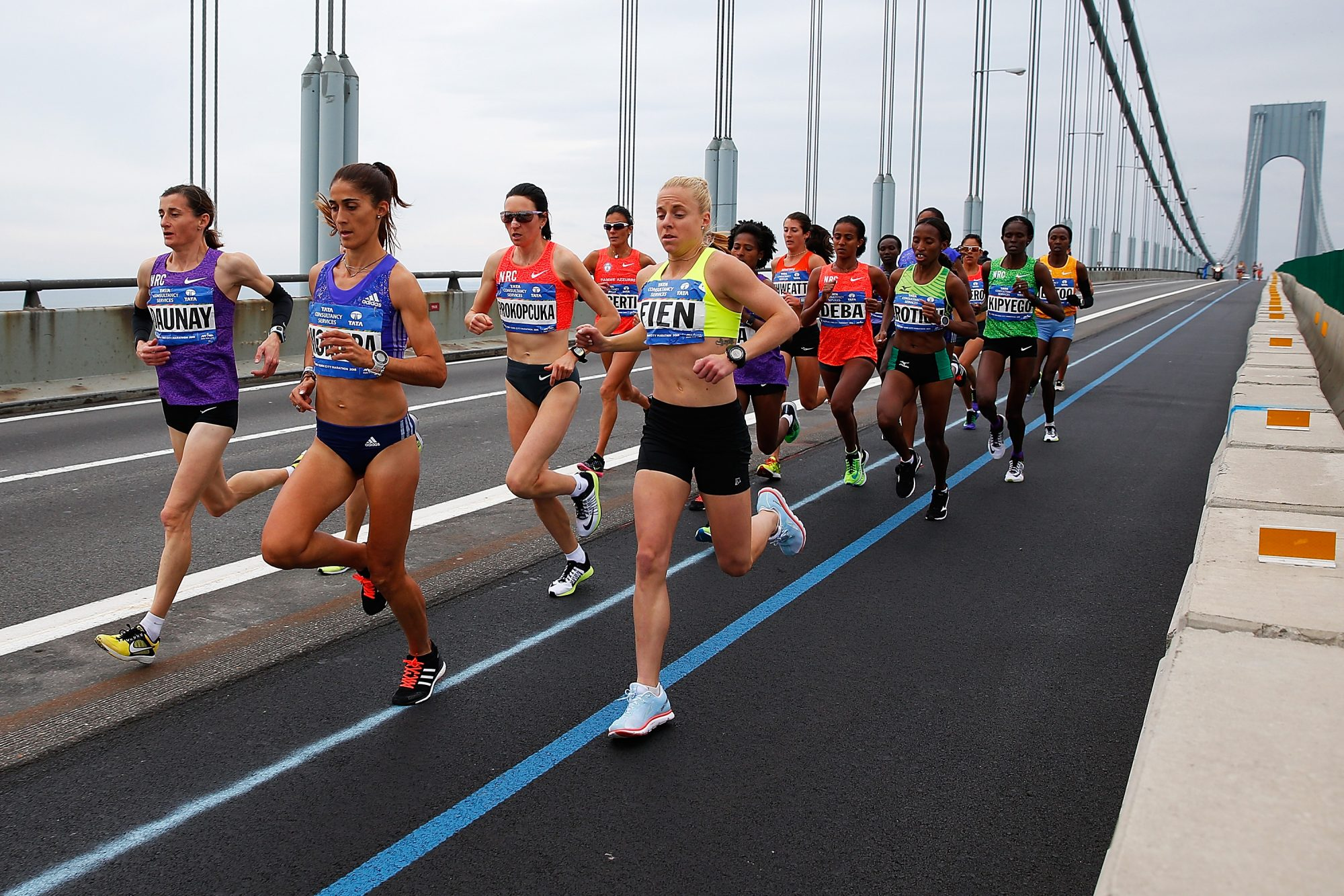 new-york-city-marathon-running
