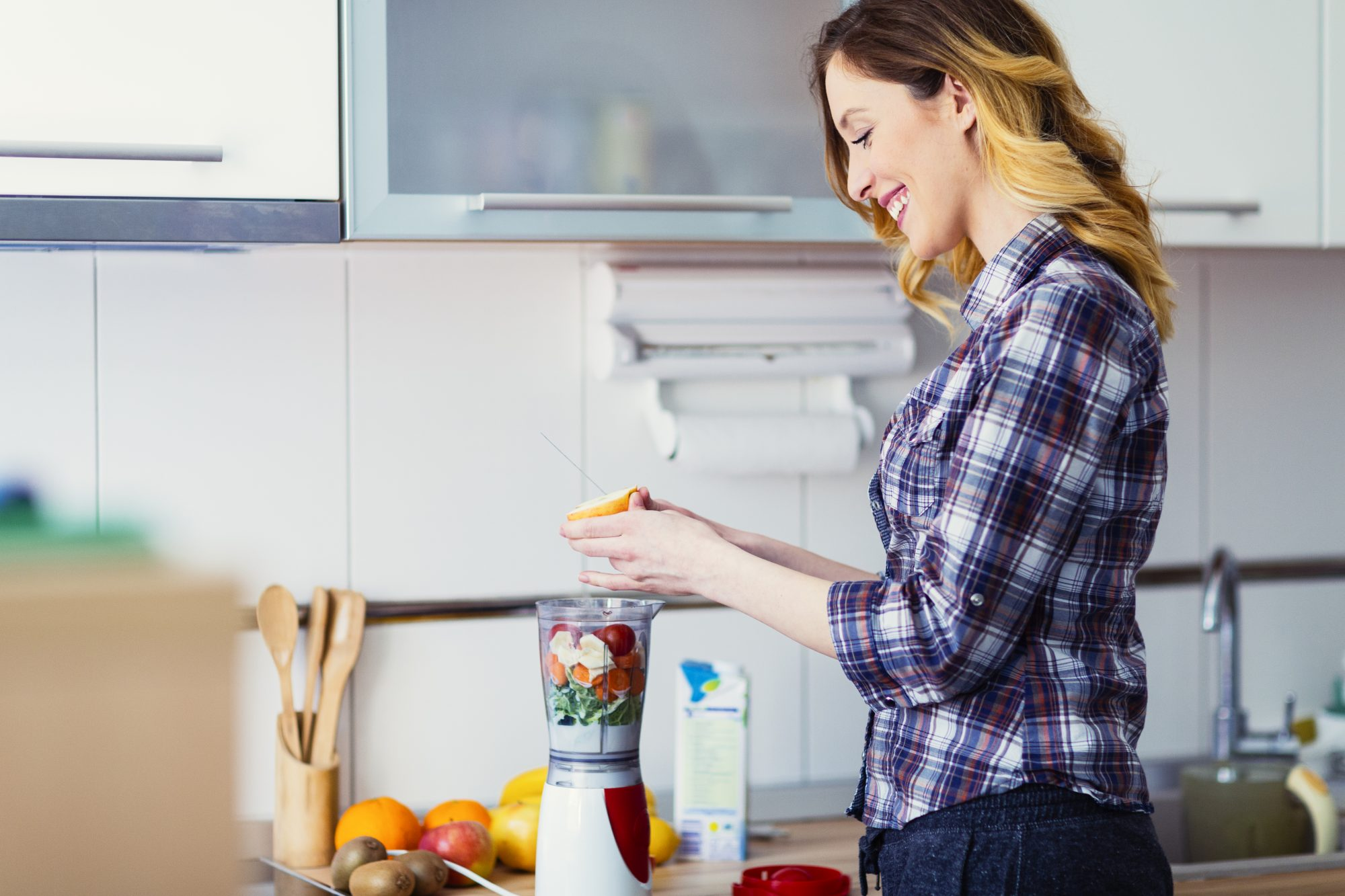 I Tried Dieting Like My Mom...And It Worked - Health
