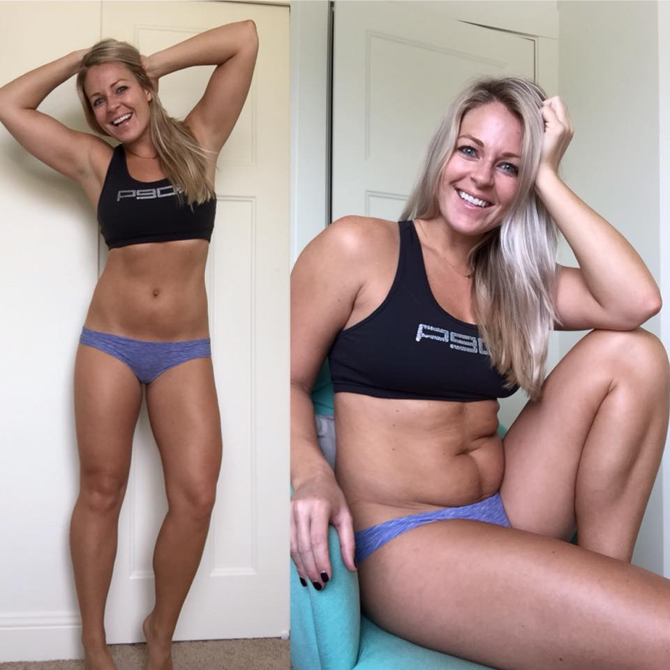 Join. Girls with abs fucked something