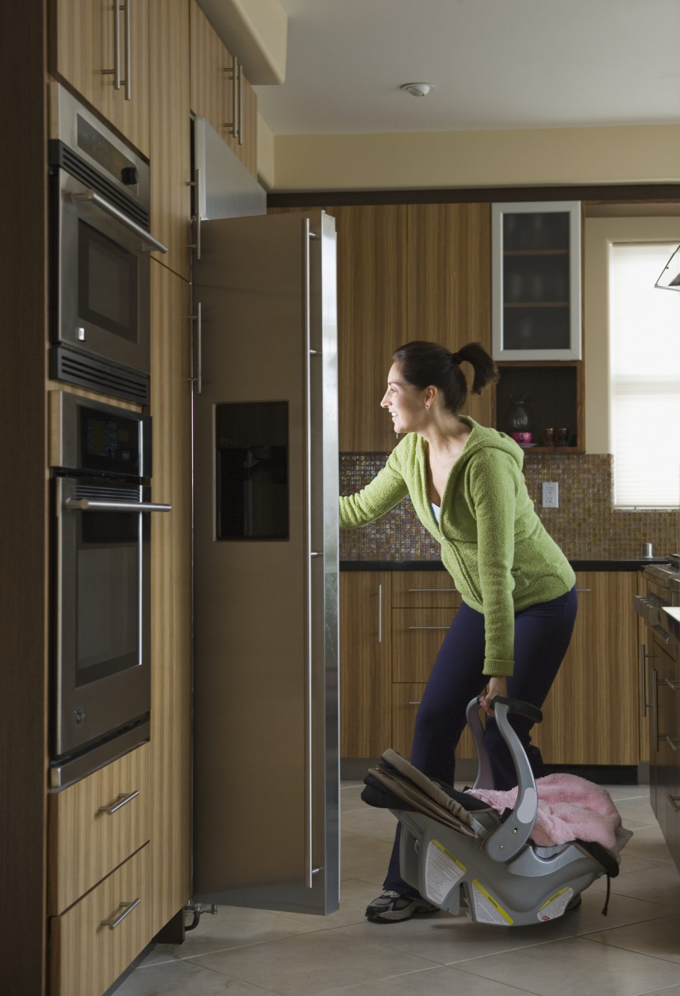 weight-loss-mother-fridge-diving