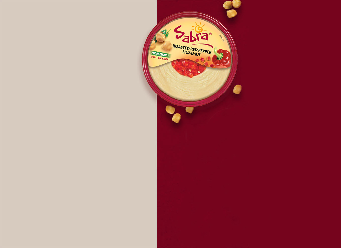 Sabra Hummus Recalled for Possible Listeria Contamination