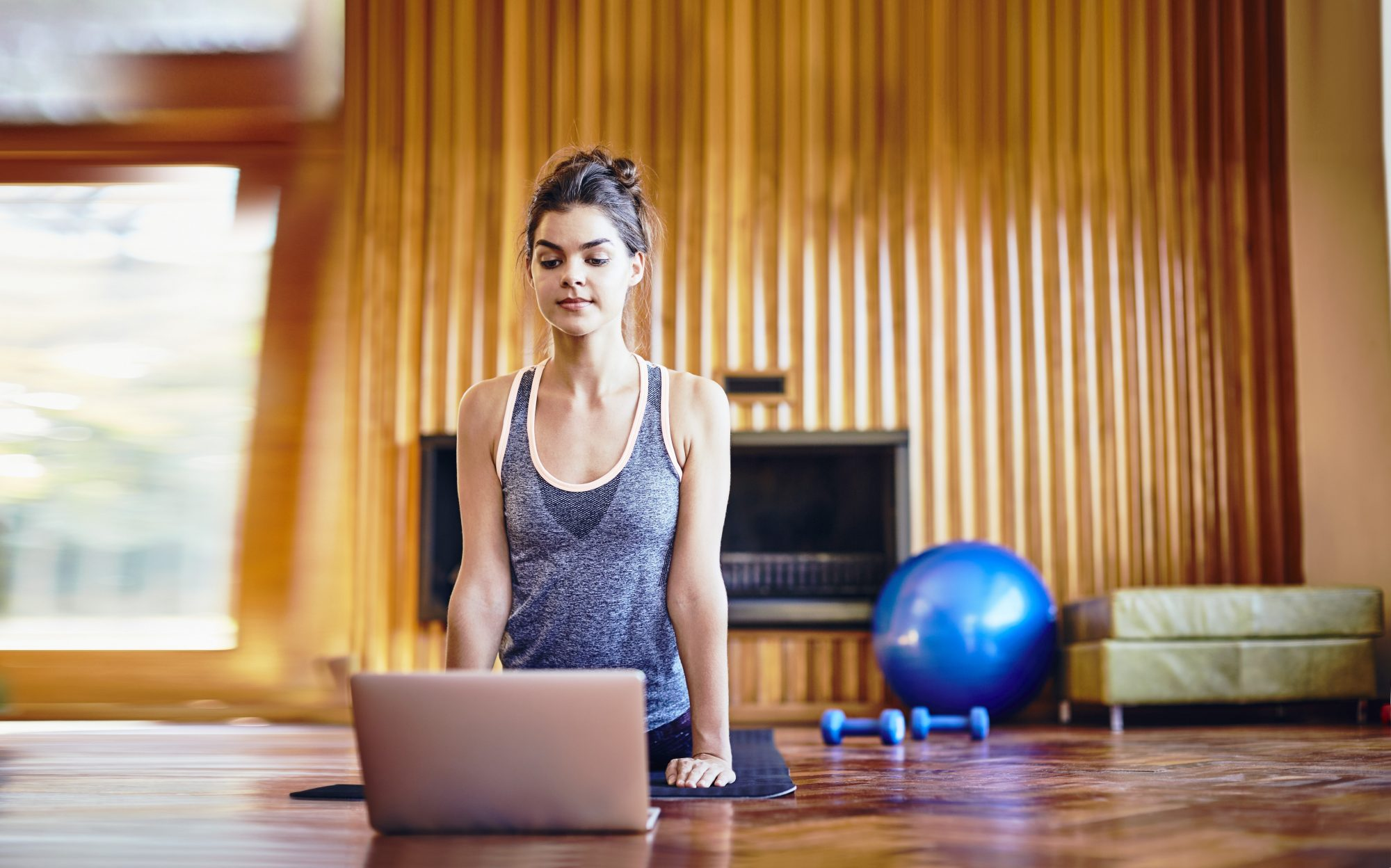 5 Streaming Workout Programs You Can Add to Your Amazon Prime Membership