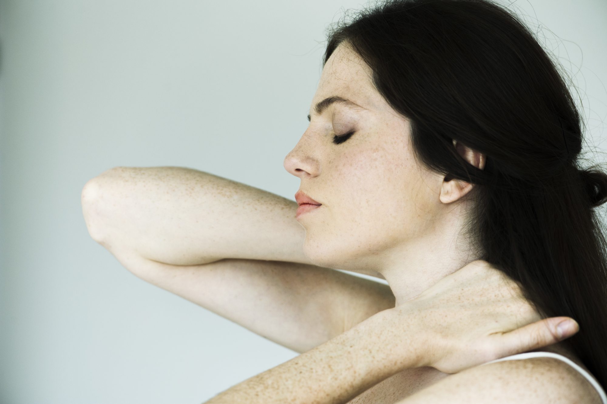 The 5 Types of Psoriatic Arthritis