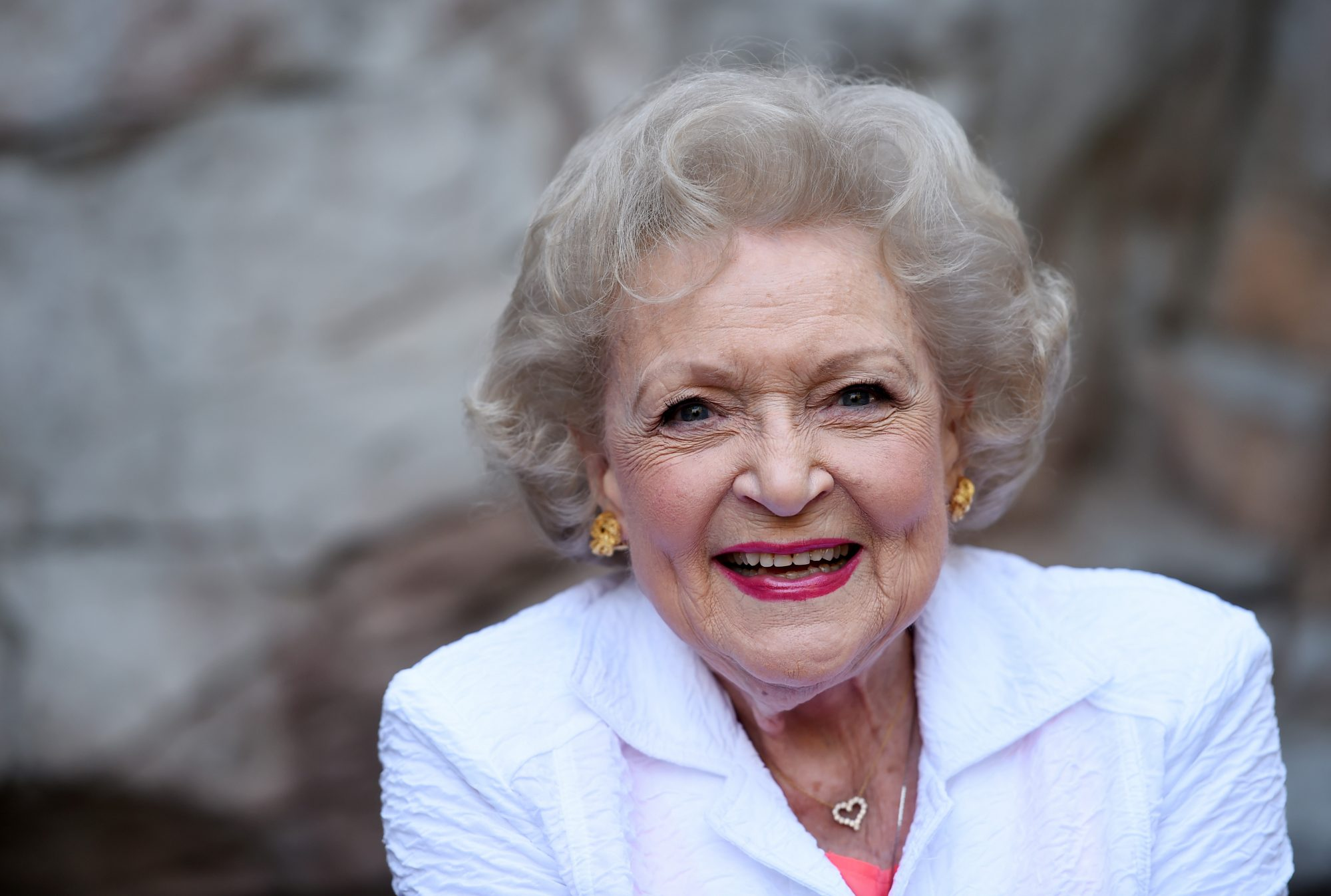 Betty White Proves Again and Again That Aging Is Just About Attitude