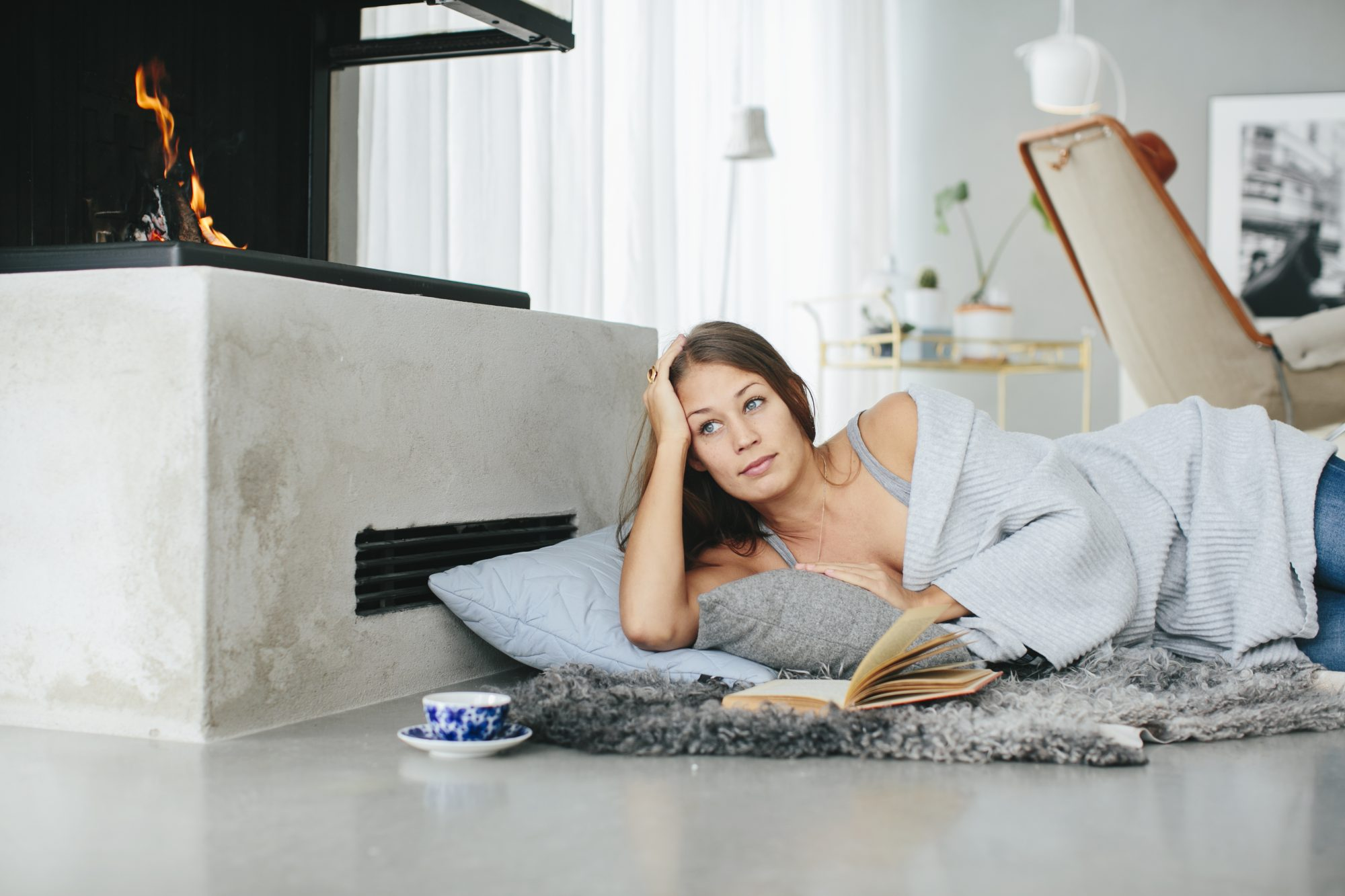 How to Practice Hygge
