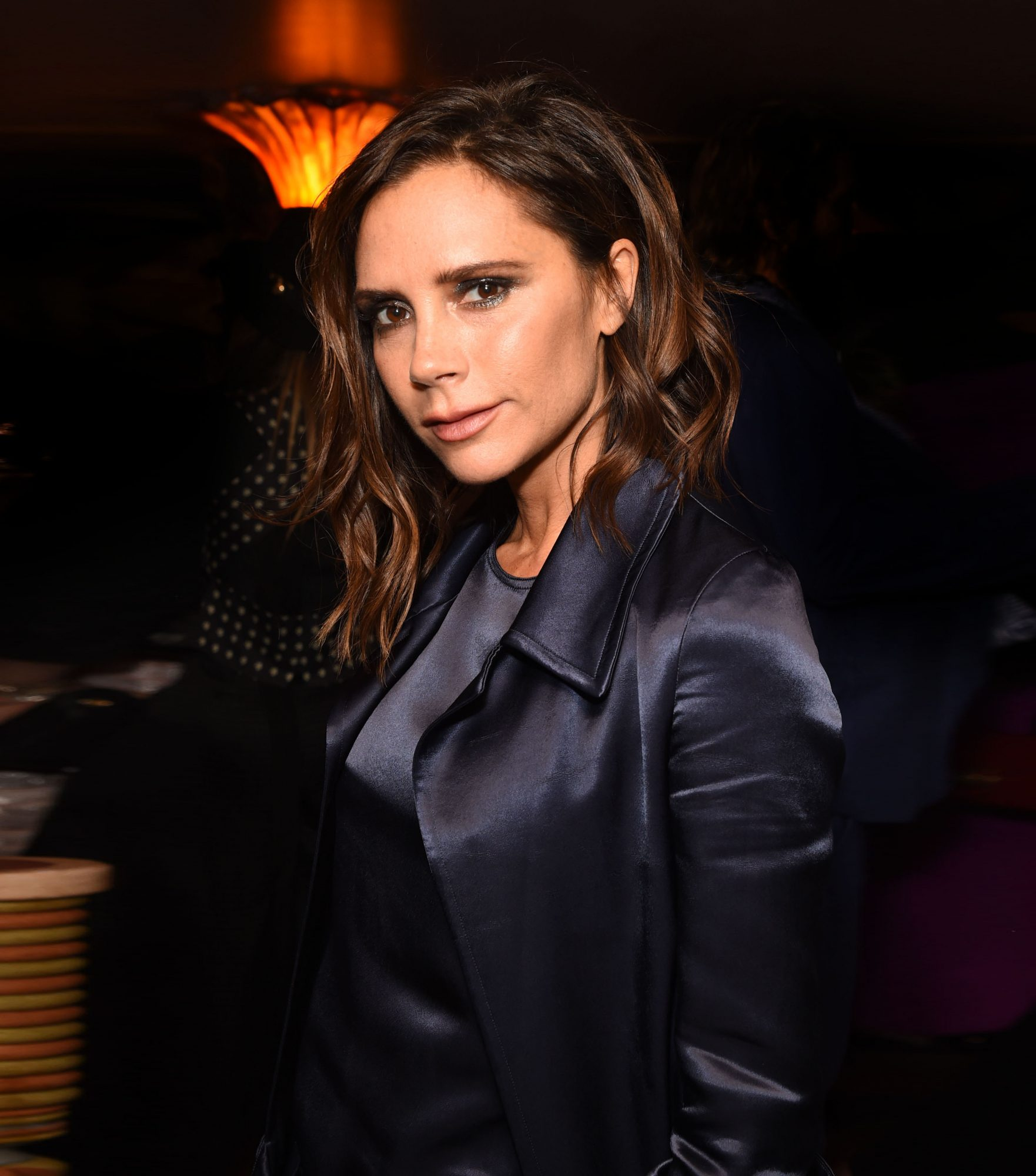 Victoria Beckham Is Obsessed with This $48 Hydrating Algae Body Oil