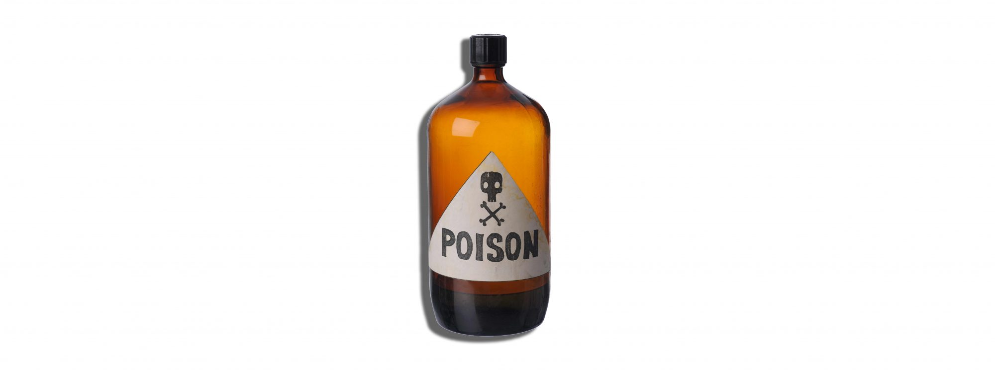 Drinking Hydrogen Peroxide, a So-Called 'Natural Cure ...