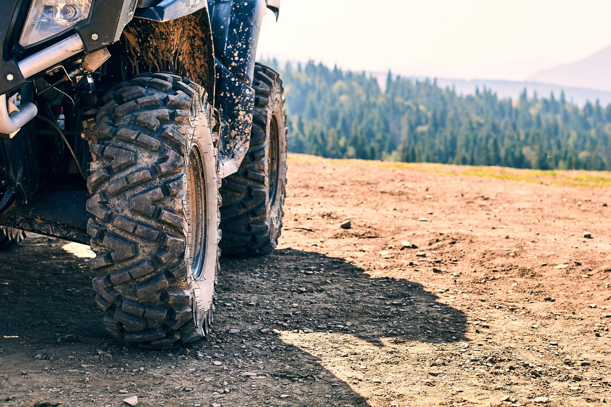 How Dangerous Are ATVs? The Risks and How to Stay Safe on the Popular Vehicles