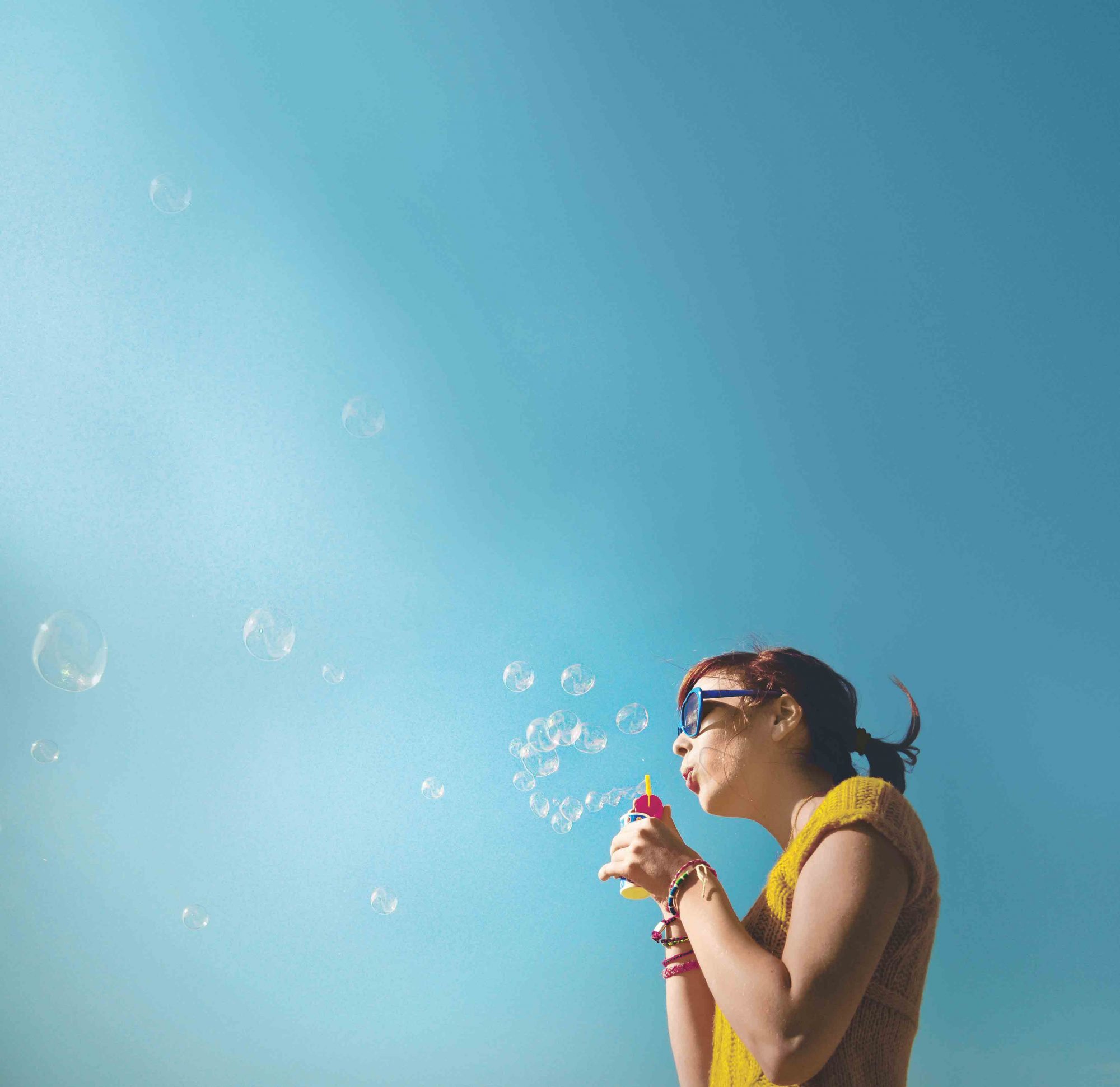 joy-blowing-bubbles-happy-summer