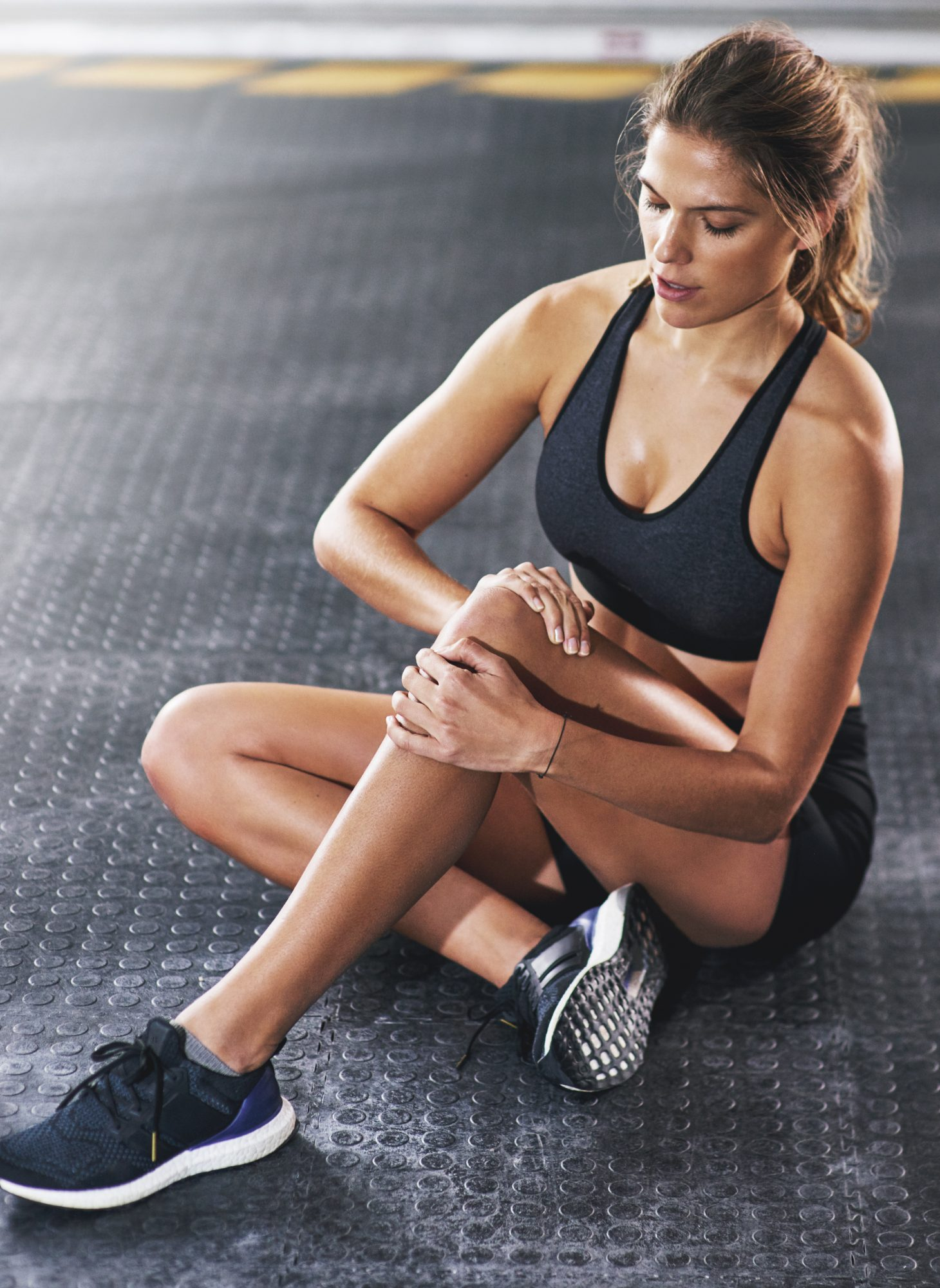 Can Sugar Injections Really Ease Knee Pain?